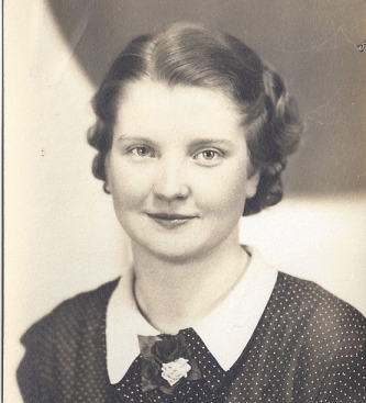 Frances Irene Floyd